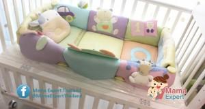 กุมารแพทย์เตือน !!! การหลับนอนลูกวัยแบเบาะคอยังไม่แข็งจัดที่นอนเด็กอย่างไรให้ปลอดภัย