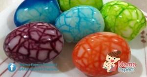 เมนูไข่ไดโนเสาร์ เมนูไข่วิตามินสูง ช่วยบำรุงร่างกายและสมองขั้นเทพ