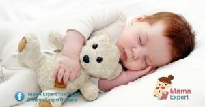 การฝึก การนอนของเด็กวัย 19 – 21 เดือน