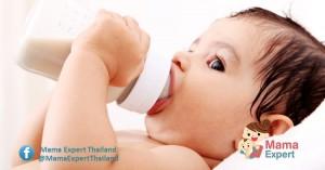 นมถั่วเหลืองสำหรับทารก  ดีจริงหรือ?