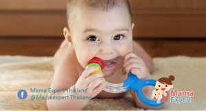 ของเล่นเด็กวัยแบบเบาะ -12 เดือน แบบไหนดี เพื่อกระตุ้นพัฒนาการลูกได้จริง!!!