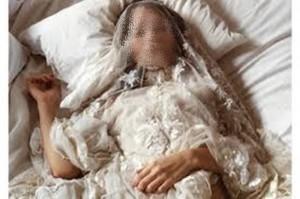 เศร้า ว่าที่เจ้าสาวดับก่อนวิวาห์เพราะ ลดอ้วนเกินขนาดและยาเร่งขาว