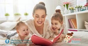 การเล่านิทาน การอ่านนิทานให้ลูกฟัง อีกหนึ่งวิธีช่วยพัฒนาสมองขั้นเทพ