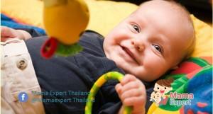 พัฒนาการเด็กเล็ก รอบด้าน  ที่คุณแม่ต้องติดตามตลอด1000วันแรกของชีวิต