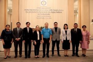 ภาคเอกชนหนุนใช้ดิจิทัลแพลตฟอร์มในโรงเรียนขนาดเล็ก แนะเป็นตัวช่วยจัดการเรียนรู้ พร้อมปลดล็อกความเหลื่อมล้ำทางการศึกษาไทย