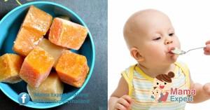 วิธีอุ่นอาหารแช่เย็น อาหารแช่แข็ง ที่ถูกหลักอนามัย