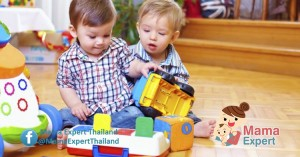 สีกับการกระตุ้นพัฒนาการเด็ก ความรู้สึกเจ้าตัวน้อยกับสีที่แตกต่าง