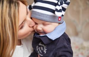 โปรตีนที่ดีย่อยง่าย จุดเริ่มต้นพัฒนาการที่ดีของลูกรัก