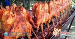 สูตรไก่ย่างวิเชียรบุรี พร้อมน้ำจิ้ม 2 สูตร
