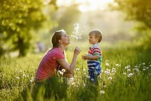 เตือนพ่อแม่ระวังลูกป่วยเป็น 'ภาวะขาดธรรมชาติ'