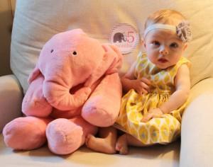 การส่งเสริมพัฒนาการเด็ก อายุ 3 – 4 เดือน