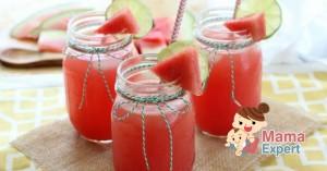 เมนูลูกรัก : สมูทตี้แตงโม ผลไม้ธาตุเย็นดับร้อนภายใน ชื่นใจดีต่อสุขภาพ