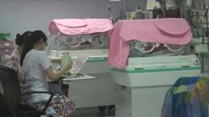 สุดอึด ทารกถูกแทง 14 แผล ฝังทั้งเป็น! หมอชี้หากไม่ติดเชื้อ รอดแน่100%