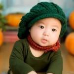 ลูกน้อยมีพัฒนาการที่ดี เริ่มต้นด้วยสารอาหารที่ดีจากนมแพะ