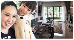 แม่นุ้ยสุจิรา ย้ายบ้านใหม่เพื่อให้ใกล้โรงเรียนลูก