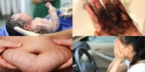 13 อาการผิดปกติหลังคลอด ที่ต้องรีบพบแพทย์