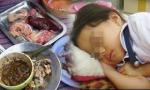 แพทย์ชี้ 5 เชื้อก่อโรคอาหารเป็นพิษในเด็ก ที่พ่อแม่ต้องรู้ดูแลให้เป็น