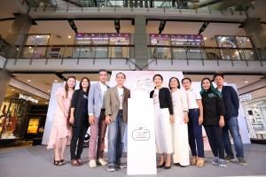 ลิน จัดงานประกวดเค้กแห่งปี Lin Thailand Sweet Creation 2019
