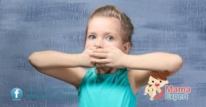 3 ขั้นตอนหยุดพฤติกรรมเด็กพูดคำหยาบได้อยู่หมัด!!!