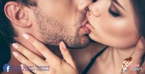 5 เทคนิคจูบ อย่าง แม่เสือสาว ปลุกเกมรักให้ร้อนแรง