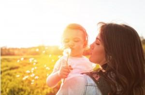รู้ไหมว่า ความเฉลียวฉลาดอย่างเป็นธรรมชาติของลูกสร้างได้อย่างไร ?