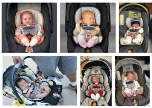 20 เรื่องที่แม่ต้องรู้ก่อนซื้อเบาะนั่งนิรภัย (car seat ) ให้ลูก
