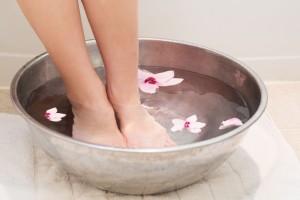 ดูแลสุขภาพ 'เท้า' ระหว่างตั้งครรภ์