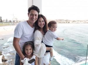 ส่องชิวีตขุ่นแม่ พอลล่า เทเลอร์ และครอบครัวในวันสบายๆ