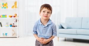 ปัญหาท้องผูก หรือสุขภาพท้องไม่ปกติของลูก หากรู้จริงก็ไม่ต้องกังวลอีกต่อไป