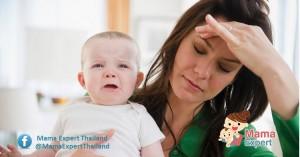 ภาวะซึมเศร้าหลังคลอด รับมืออย่างไรดี คุณพ่อมือใหม่เตรียวตัวให้ดีกับปัญหานี้!!