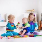 พัฒนาการลูกน้อย สร้างง่าย ๆ แต่ได้คุณภาพ