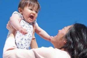 """มารู้จักภูมิต้านทานตั้งต้นจาก """"ซินไบโอติก"""" ในนมแม่ เพื่อภูมิต้านทานที่ดีของลูกน้อยผ่าคลอด"""