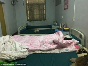 สามีวางแผนฆ่า หลังผ่าคลอดลูกสองวัน รัดคอเสียชวิตคาเตียง