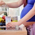 สารอาหารสำคัญที่แม่ตั้งครรภ์ต้องเน้นเพื่อพัฒนาการที่ดีของทารกในครรภ์