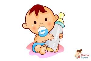 นมแพะดีไหมเด็กนมแพะพัฒนาการและนำหนักเท่าไหร่แม่ต้องอ่าน !!!