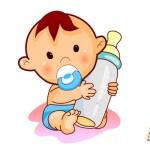 นมแพะ ดีจริงหรือ เด็กดื่มนมแพะพัฒนาการเป็นอย่าไร นำหนักเท่าไหร่แม่ต้องอ่าน !!!