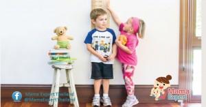 ขาดโกรทฮอร์โมนทำให้ลูกตัวเตี้ย จะทราบได้อย่างไรว่าลูกขาดโกรทฮอร์โมน