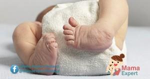 โรคเท้าปุก (Clubfoot) ความผิดปกติของทารกตั้งแต่อยู่ในครรภ์ป้องกันยาก