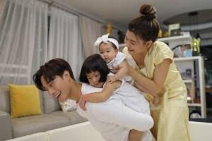 """""""เล่นลุยแบบพ่อ X เล่นละมุนแบบแม่""""  ต่อยอดพัฒนาการลูกให้มีความจำและอารมณ์ดี"""