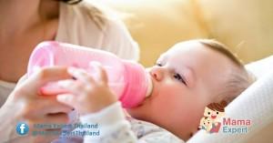 วิธีเปลี่ยนนมที่ถูกต้องตามช่วงอายุ วัยแรกเกิด วัยแบบเบาะ วัยก่อนอนุบาล