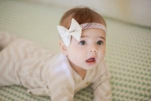 เชื้อโรค… ภัยเงียบที่มากับลูกวัยคลานส่งผลลูกท้องเสีย