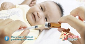 ข้อดีข้อเสียของวัคซีนรวม 5 โรค และวัคซีนรวม 6 โรค ที่คุณแม่ควรรู้