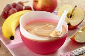 ซุปแอปเปิ้ล เมนูแสนอร่อย สำหรับหนูน้อยวัย 6 เดือน