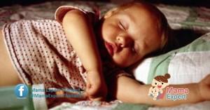 ต่อมอะดีนอยด์โต  ส่งผลลูกนอนกรนต้องระวังหยุดหายใจ!!!