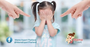 พ่อแม่หยุดด่วน!!! พฤติกรรมหลอกลูกให้กลัว กระทบต่อพัฒนาการ ลูกพัฒนาการถดถอยได้