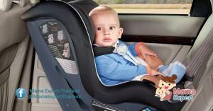 20 เรื่องที่แม่ต้องรู้ก่อนซื้อเบาะนั่งนิรภัย หรือ คาร์ซีท (car seat ) ให้ลูก