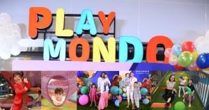 'เพลย์มอนโด' อาณาจักรสวนสนุกสำหรับเด็กระดับเวิลด์คลาส!!!