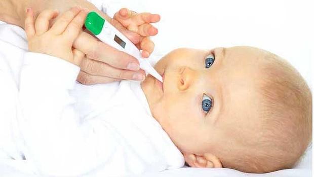การวัดไข้ทางปาก (Oral thermometer)