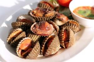เคล็ดลับลวกหอยแครงให้แกะง่าย หวานละมุนลิ้น
