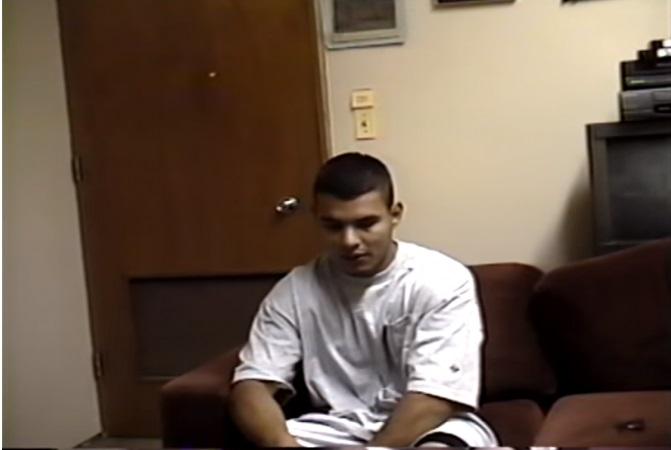 ย้อนรอยคดีดัง ฆาตกรเเวมไพร์สังหารเด็กเพื่อดื่มเลือด วันนี้ถูกประหารแล้ว